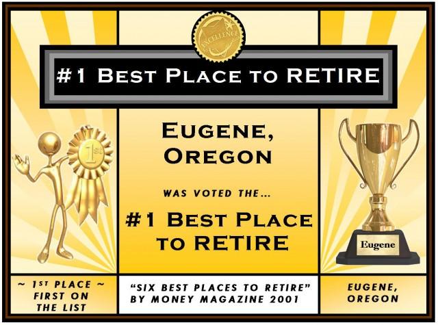 best city to retire